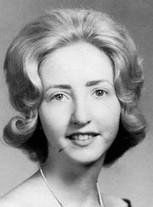 Elizabeth Arlene Davis (Kummerer)