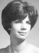 Barbara Ferguson (Benjamin)