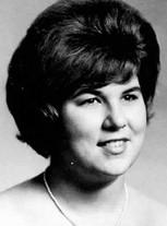 Beverly Friedrich (Olson)