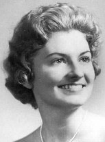 Roberta Faye Lucas (Reeve)