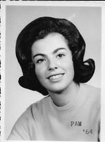 Pam Marshall