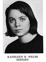 Kathleen Welsh