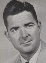 Bill Townsend -Band Director