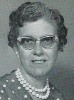 Jewel Kenney -Math Teacher