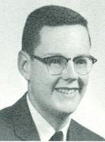 Ken E. Backhurst