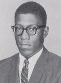 Clarence W. Jr. Harrison