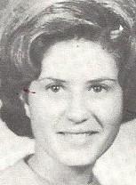 Jane MacVICAR (Parker)