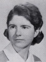 Ruth Constantine (Peterson)