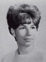 Marsha Hoffman (Blumthal)