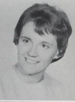 Beverly Torsberg