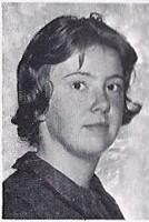 Nancy Davis (Gunnell)
