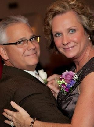 Robert and Yolanda Earl