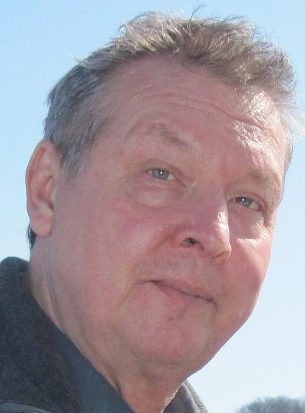 Ray Schmitz