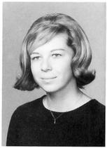 Patricia Tucker (Tracy)