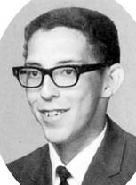 Leroy Dominguez