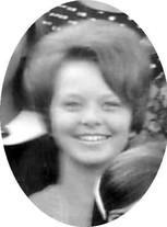 Mary Ann Ewing (Butler)