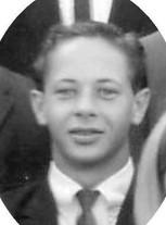 Gordon Krueger