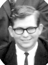 Jerry Luedecke