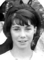 Judy Miller (Gregory)