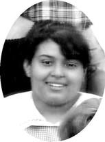 Irma Ybarra (Garcia)