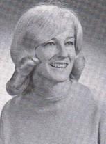 Gloria Pendergast