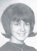 Sandra Sandy Dianne Pope (Benge)