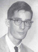 Roland Robinson, Jr.