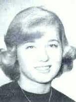 Deborah Debbie Gaye Smith