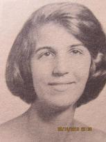 Judy Page