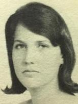 Judy Swain