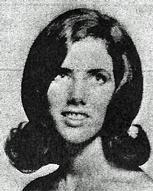 Peggy Leveridge (Lovvorn)