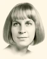 Karen Virginia Knight