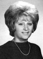 Maureen Benz (Miller)