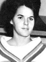 Mary Vernon