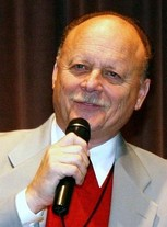 Wes (Butch) Brown