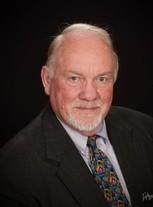 Charles Harvey