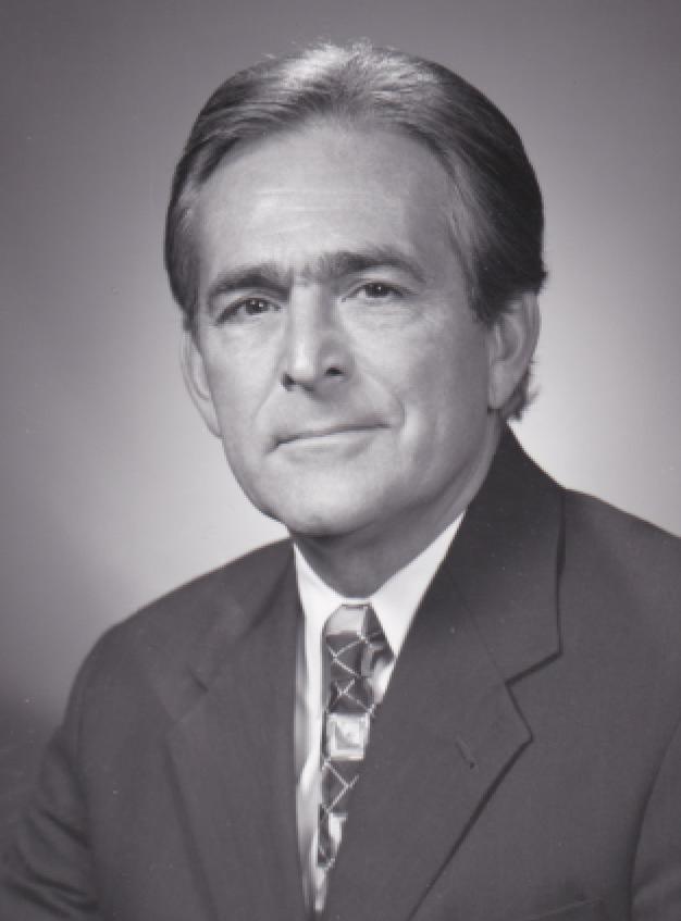 Jay P. Dewar