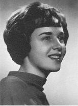 Suzanne Cheryl Ades