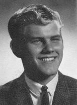 Donald (Don) Knute Barstad