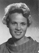 Virginia Irene Bellefleur (Schutz)