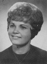 Shirley Ann Crivelli (Conatser)