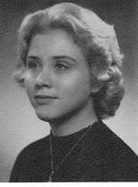 Wilma Nita Gatlin (Elbeck)