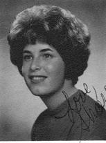 Sharon Lynn Kelso (Blaziek)