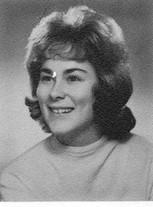Judith (Judy) Jean Kennedy (Armstrong)