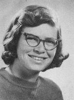 Frances Joan McDONALD (Thompson)