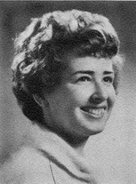 Darlene Molly Ann Rogers (Herrick)