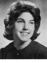 Mary Ann Slinsen (Johnson)