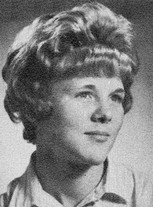 Donna Jane Ward (Sparks)