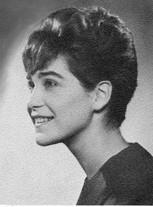 Glenda Sharon Moses (Morrow)