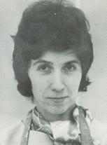 Jean Higgson
